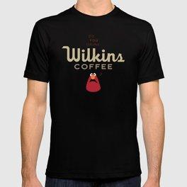Wontkins T-shirt