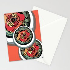 Profundidad Stationery Cards