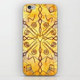 Old Love iPhone Skin
