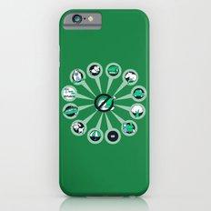 Where I Like Them iPhone 6s Slim Case