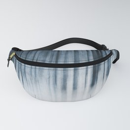 Abstract Forest Fanny Pack