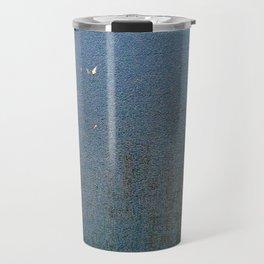 Sticky Leaves Travel Mug