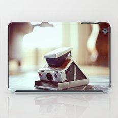 SX-70 iPad Case