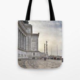 Vittoriano Tote Bag