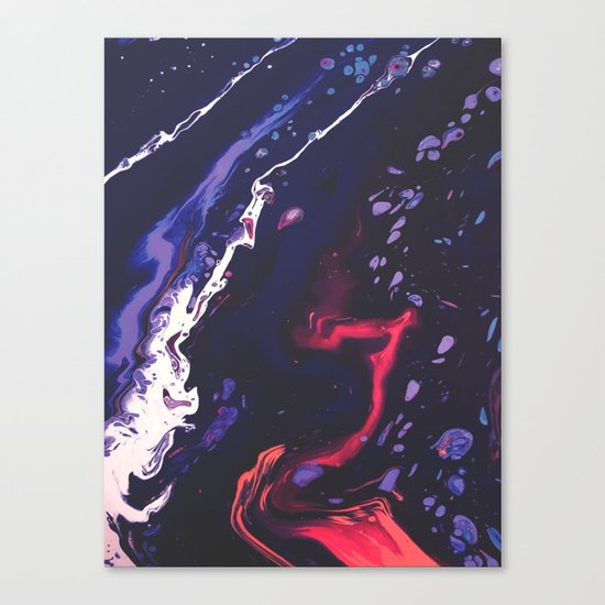 Boundless Canvas Print
