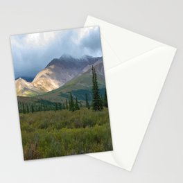 The Last Frontier 2, Denali National Park Stationery Cards