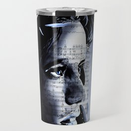 The First mother in space  Anna Lee Fisher Travel Mug