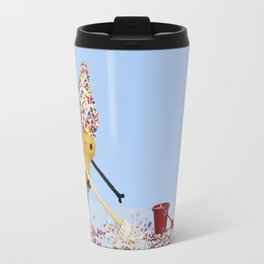 Sprinkle Cleaning Travel Mug
