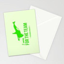 FOR THE TEAM - Tachibana Makoto Stationery Cards