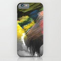 fade 06 iPhone 6s Slim Case