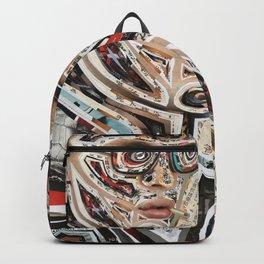 Time Traveler 2 Backpack