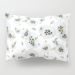 Dandelions VI Pillow Sham