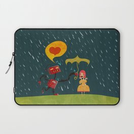 I Love You! Laptop Sleeve