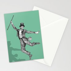 Fred Astaire Stationery Cards