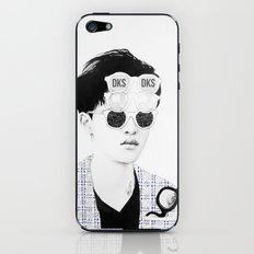 Allegretto DKS iPhone & iPod Skin