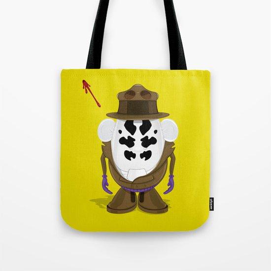 Mr Potato R. Tote Bag