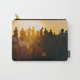 P E A R L S Carry-All Pouch