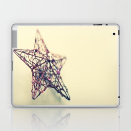 Vintage Star Laptop & iPad Skin