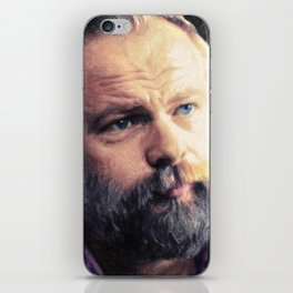 Philip K. Dick iPhone Skin