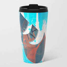 Twilight Dance Travel Mug