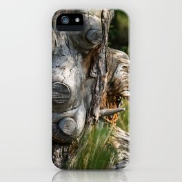 NOT Your Average Knots iPhone Case