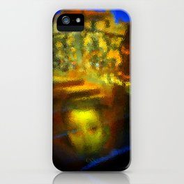 ...And There Was A Child... iPhone Case