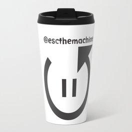 @escthemachine Travel Mug
