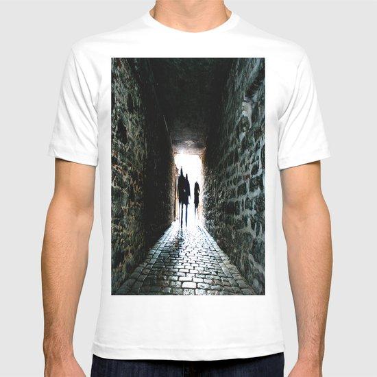 Silhouette T-shirt