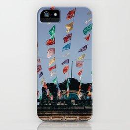 Mexico 05 iPhone Case