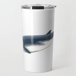 Bryde´s baby whale (Balaenoptera brydei) Travel Mug