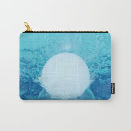 FUNNY POOL  II Carry-All Pouch