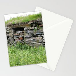 Root Cellar Stationery Cards