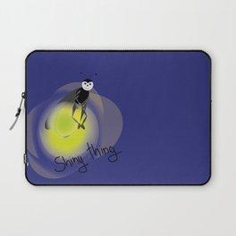Shiny Ting Laptop Sleeve