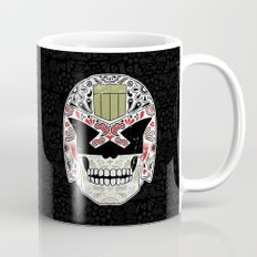 Day of the Dredd - Black Variant Mug