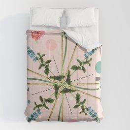Flora Botanica No.1 Comforters