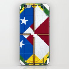 Altered State: TX iPhone & iPod Skin