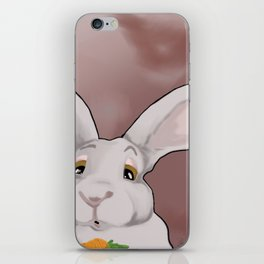 That's It?! iPhone Skin
