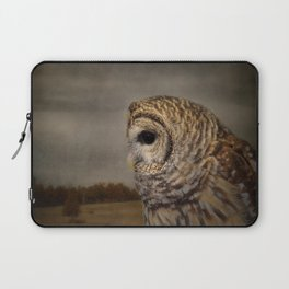 The Surveyor Laptop Sleeve