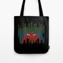 Cave Grump Tote Bag