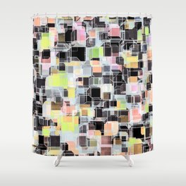 multiverse Shower Curtain