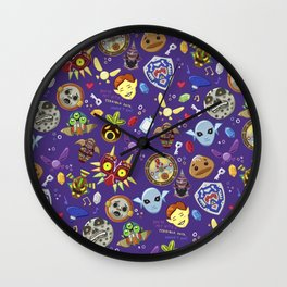 The Final Days Wall Clock