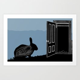 Dream Shared Art Print