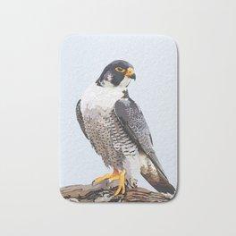 Majestic: Peregrine Falcon Bath Mat