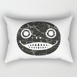 Nier Automata: Emil Rectangular Pillow