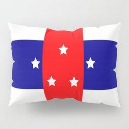 Flag of the Netherlands Antilles Pillow Sham