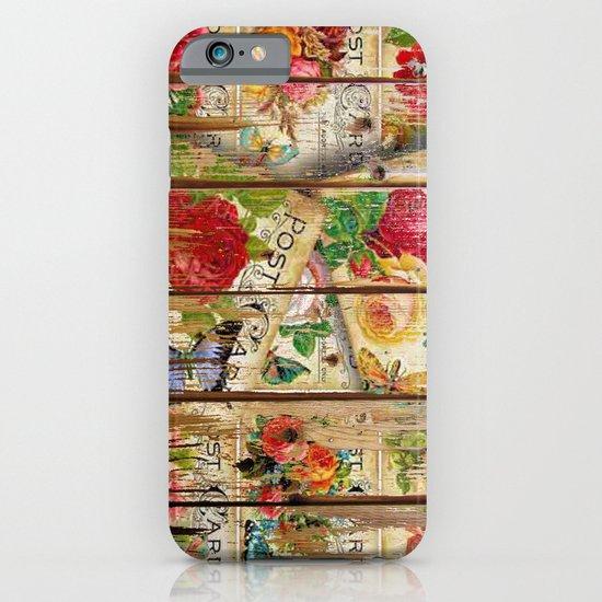 Holiday Romance iPhone & iPod Case
