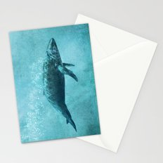 Song of the Sea Stationery Cards
