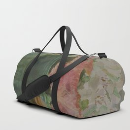 Spring Layers Duffle Bag