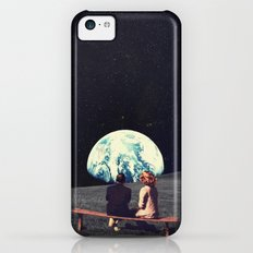 We Used To Live There iPhone 5c Slim Case