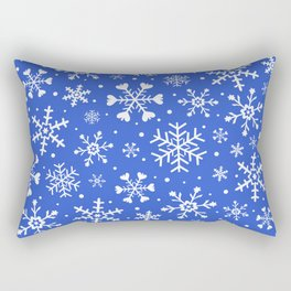 Cute christmas/winter pattern Rectangular Pillow